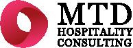MTD Kitchens Logo